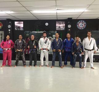 Pezão Brazilian Jiu Jitsu