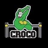 Croco Fitness / Puebla - logo