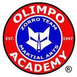 Olimpo Academy / Constituyentes - logo