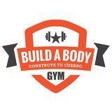 Build A Body Gym - logo
