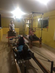 Studio 4 Personal Fitness