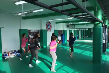 Olimpo Academy / Las Puentes