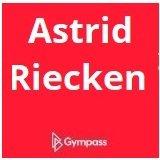 Astrid Riecken - logo
