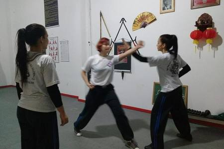 Instituto Bei Shaolin