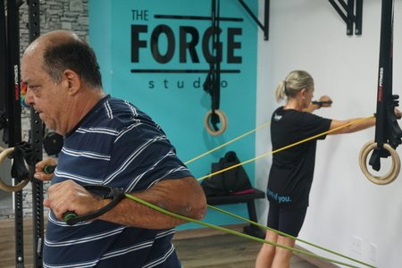 The Forge Studio