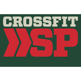 Crossfit Sp - logo