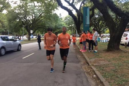 Peraltas Sports Corrida - Parque do Povo -
