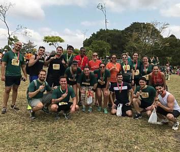 Peraltas Sports Corrida - Parque do Povo