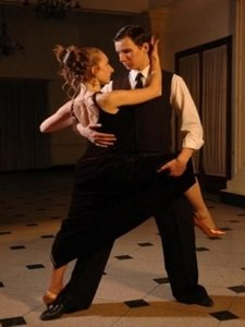 Impetus Escuela Argentina de Bailes de Salón Flores