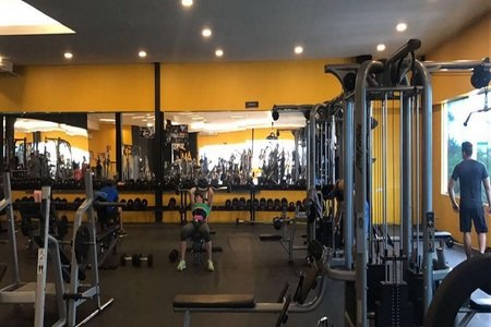 A.M. Fitness Boulevard -