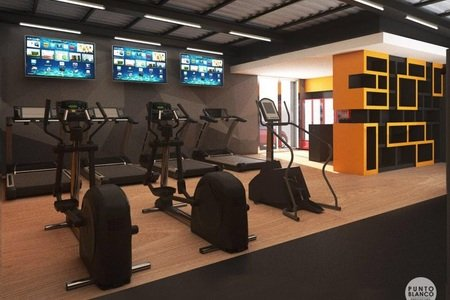 A.M. Fitness Madero -