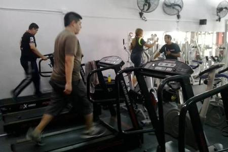 Integral Fitness Boedo