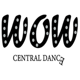 WOW Central Dance - logo