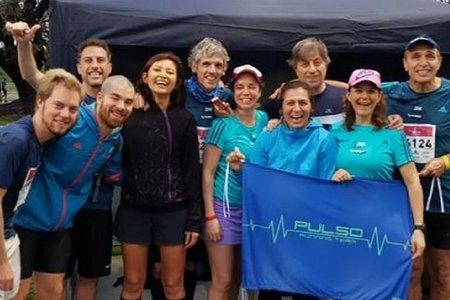 Pulso Running Team, Juramento -
