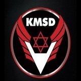 Kmsd Dojo - logo
