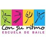 Con Su Ritmo Escuela De Baile - logo