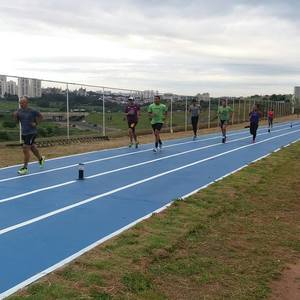 Fortes Training Assessoria Esportiva – Decathlon