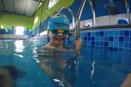 Aquatic Athos Natação e Hidroginastica