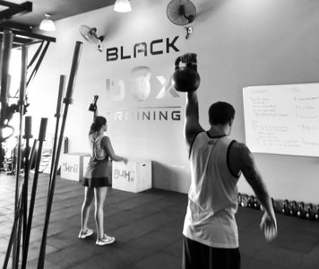 Black Box Training -