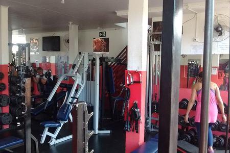 Sparta Fitness Akademia -