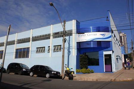 Academia Water Center -