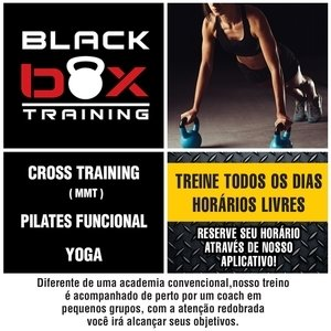 Black Box Training