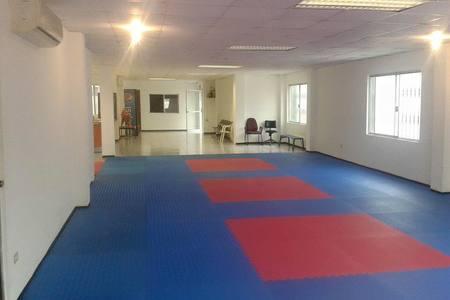 Olimpo Academy / Santa Catarina. -