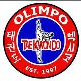 Olimpo Academy / Santa Catarina. - logo