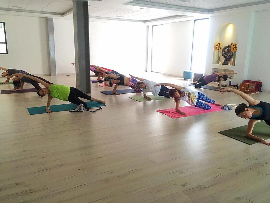 centro Sattva Yoga Anáhuac - Roble Norte - Monterrey - NL ...