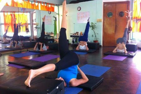 Quality Pilates y Fitness