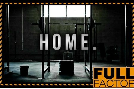 Full Factor GYM -