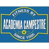 Academia Fitness Campestre - logo