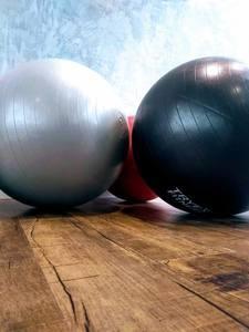 The Studio Pilates e Treinamento Funcional -