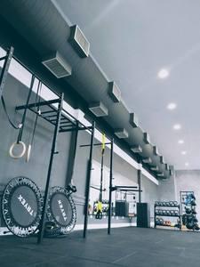 The Studio Pilates e Treinamento Funcional