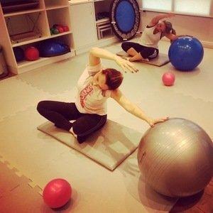 Natália Virdes Pilates