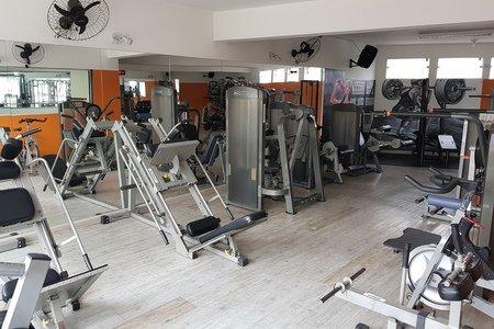 Skina Fitness