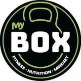 My Box - Matão - logo
