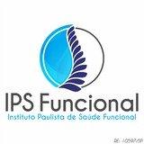 Ips Funcional Instituto Paulista De Saúde Funcional - logo
