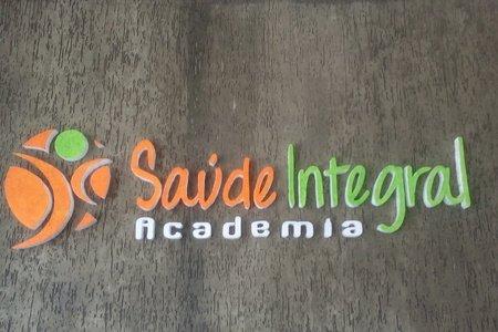 Saúde Integral Academia -