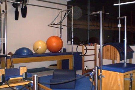 Itaguaçú Fitness