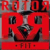 Rotor Crossfit - logo