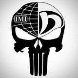 Ikmf Krav Maga Studio - logo