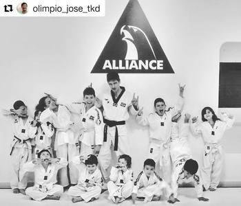 Espaço Alliance Jiu Jitsu Jaguariúna