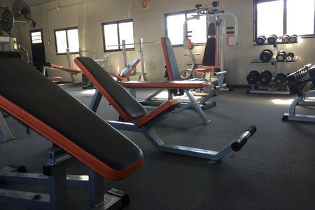 Tower Fitness Club -