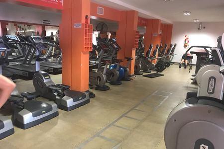 Fits Gym
