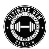 Cendyr Gym La Serena - logo