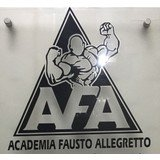 Academia Fausto Allegretto - logo