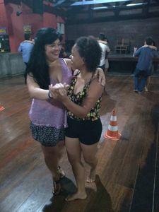 Suzi Ferreira - Aulas de Dança -