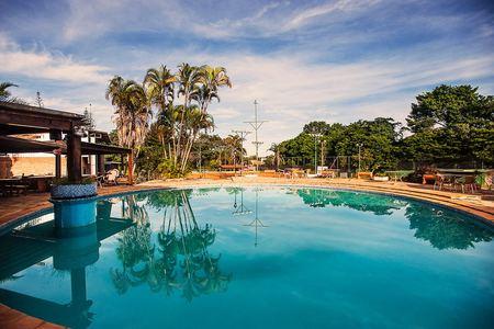 Dumont Tennis Lago Sul