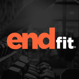 End Fit - logo